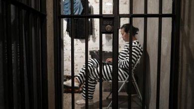 هتلی شبیه زندان در تایلند