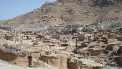 روستای ماخونیک در بیرجند