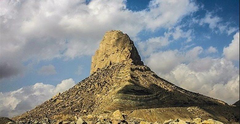 کوه پردیس