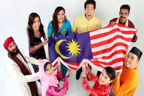 فرهنگ مردم مالزی