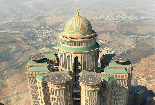 Abraj Kudai Hotel