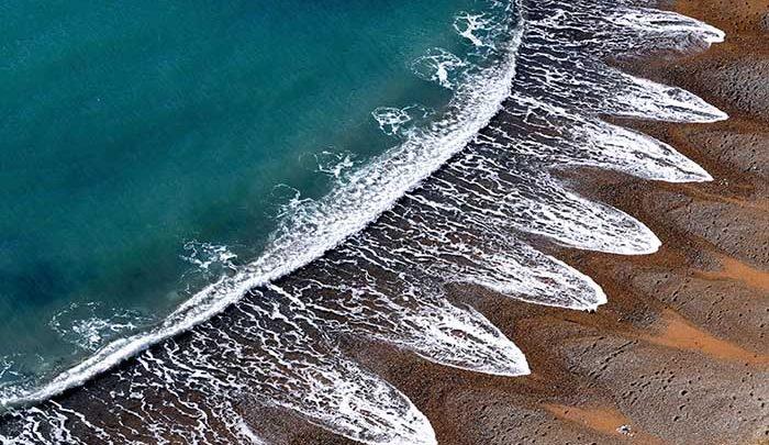 ساحل دورست انگلستان