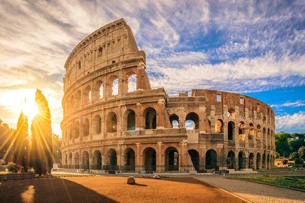 کولوسئوم ایتالیا