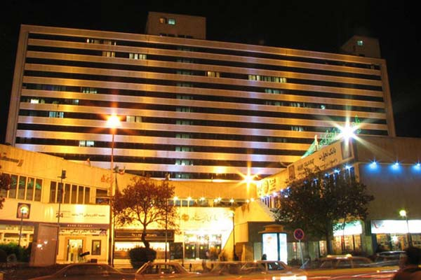 مرکز خرید زیست خاور مشهد