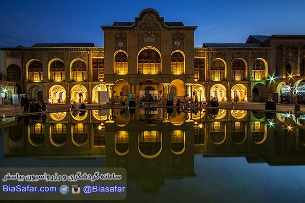 مسعودیه تهران