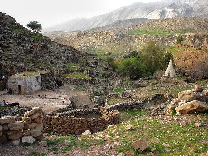 روستای نورآباد